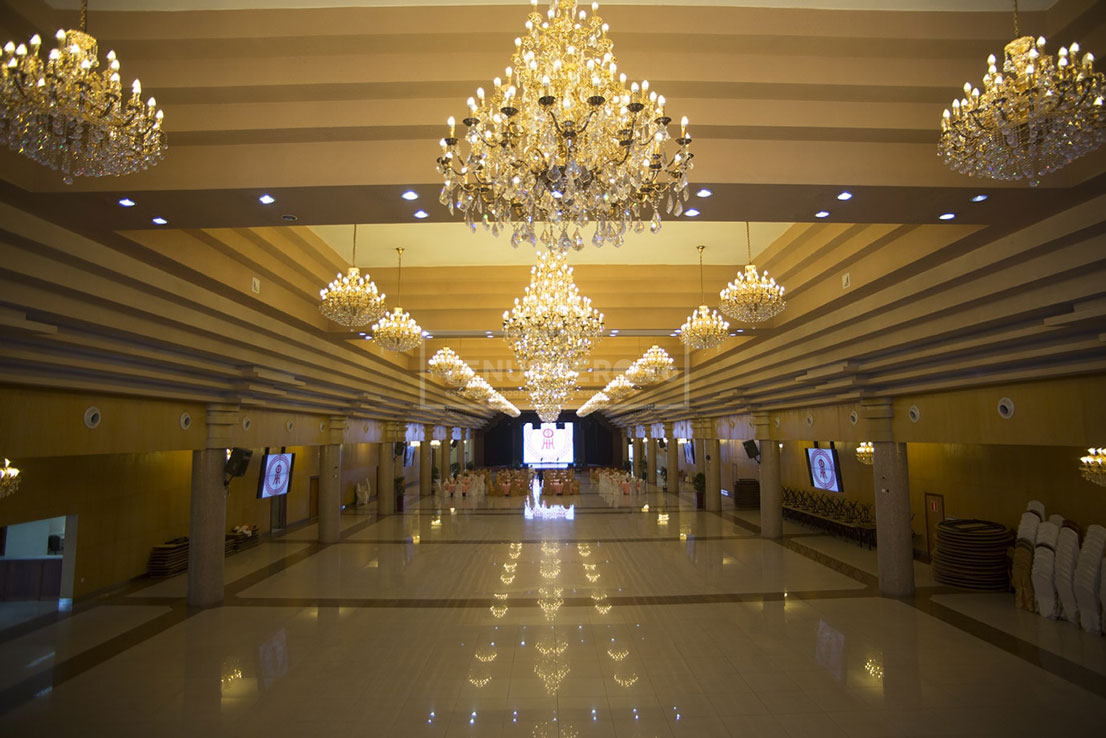 Image result for Grand Ballroom (Oriental Hotel)